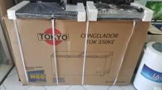 Congelador Tokyo de 350 litros