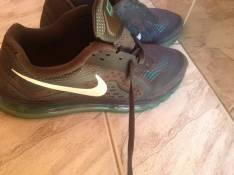Champion Nike Air Max calce 43