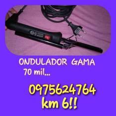 Ondulador Gama