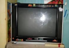 TV Philips de 32 pulgadas