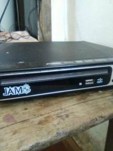 Dvd Jam