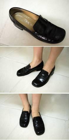 Zapato Prada original