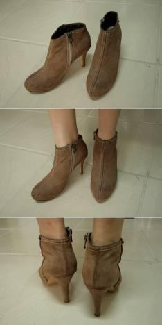 Zapato para mujeres