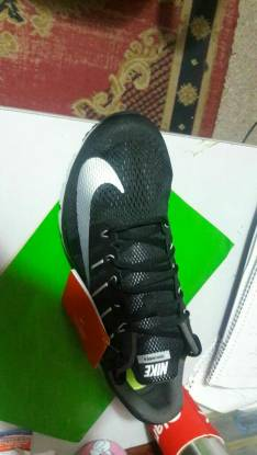 Calzado Champion/Zapatilla Nike original calce 47,5
