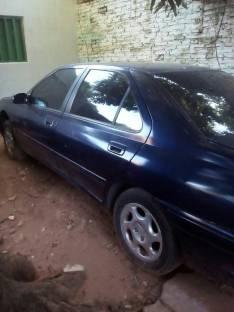 Peugeot 406 francés 1998