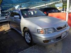 Nissan Primera 2000 naftero automático