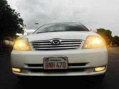 Toyota New Corolla 2003 automática motor 1.5 cc