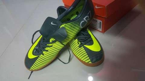 Champion Nike Mercurial X CR7