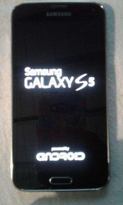 Samsung Galaxy S5 liberado