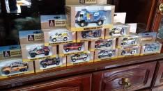 Coleccion de Autos