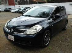 Nissan Tiida 2005 Impecable