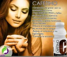 Cafetino Adelgazandte de Omnilife