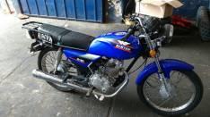 Moto GL 150 Kenton