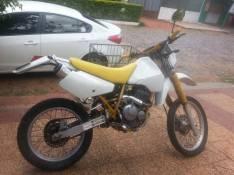 Moto Suzuki DR 350 cc