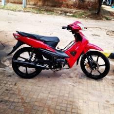 Moto Yamazuky B12