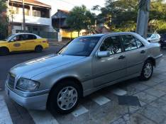 Mercedes benz 1999 C220 Cdi