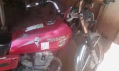 Moto CG 125 cc