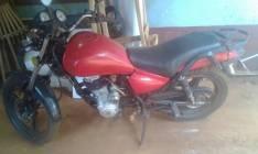 Moto Kenton Milestone 170 cc