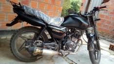 Moto Leopard 150 cc