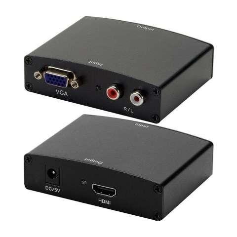 VGA a HDMI 1080P - 0