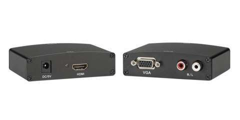 VGA a HDMI 1080P - 1