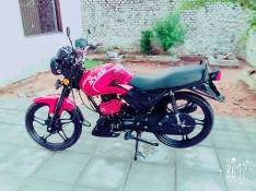 Moto Star 150 cc 2013