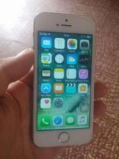 IPhone 5s de 16 gb libre