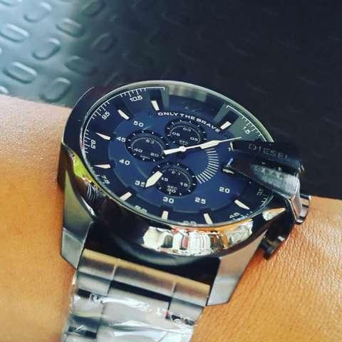 f0bb6f5c836ef Reloj diesel original - Cecilio Adrian Lopez Gimenez - ID 272809