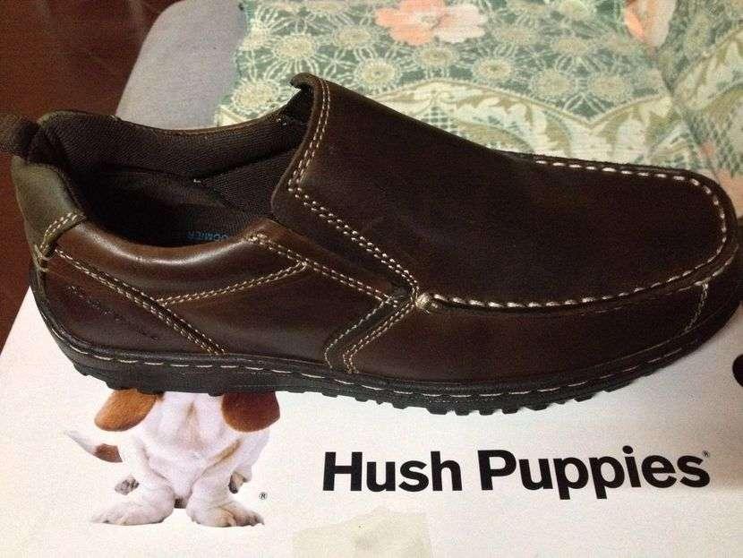 Zapato Hush Puppies calce 41