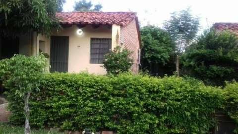 Casa en Mbocayaty