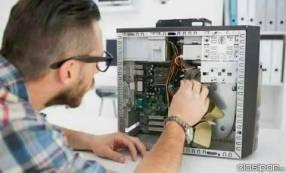 Servicio técnico de computadoras, Notebook