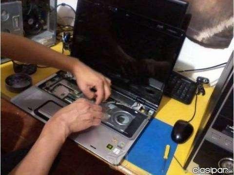 Técnico de computadoras a domicilio - 1