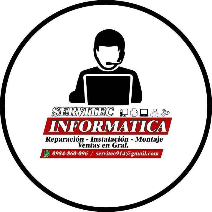 Servicio técnico de computadoras, Notebook - 1