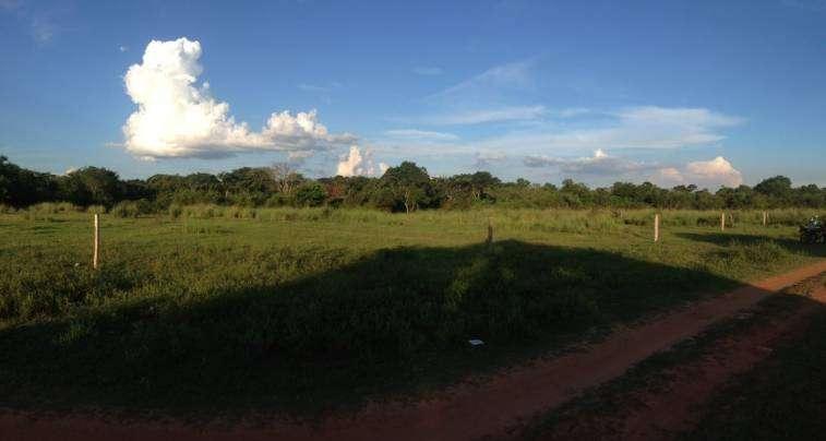 Terrenos en Arroyos y Estero a orillas del Rio Yhaguy - 2