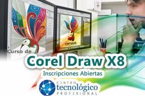 Curso de Corel Draw X8