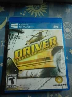 Juegos Pc y DVD