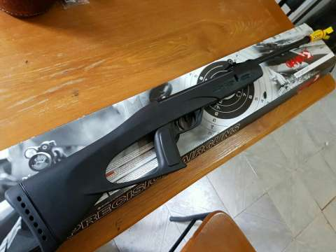 Rifle Gamo Delta Fox GT Whisper 4.5