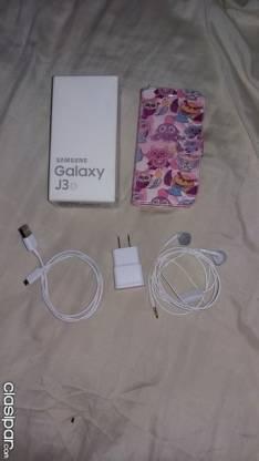 Accesorios para Samsung Galaxy J3 6