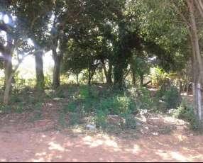 2 terrenos juntos en J Augusto Saldivar