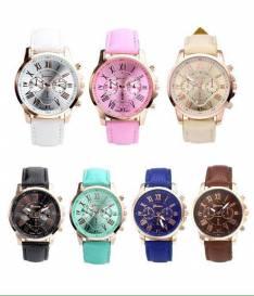 Relojes americanos