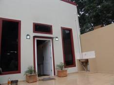 Duplex de dos pisos