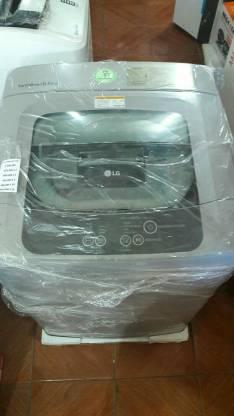 Lavarropa automatica LG turbodrum de 8.5 kg