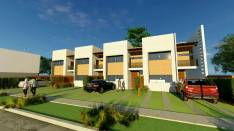 Duplex Barrio Cerrado Arapoty