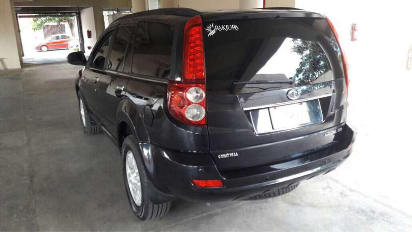 Great Wall Haval H5 2013 - 2