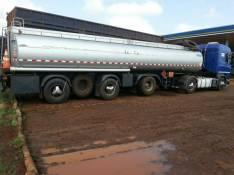 Tanque de 35.000 litros