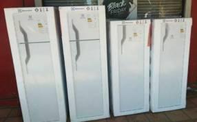 Heladera Electrolux 300 litros 1 puerta