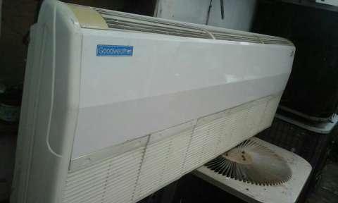 Aire acondicionado Split de 60.000 btu