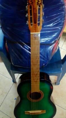 Guitarra Artesanal - Fabricación Nacional