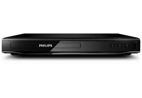 Reproductor de DVD Philips 3520