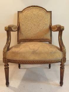 Muebles de Estilo Luis XVI